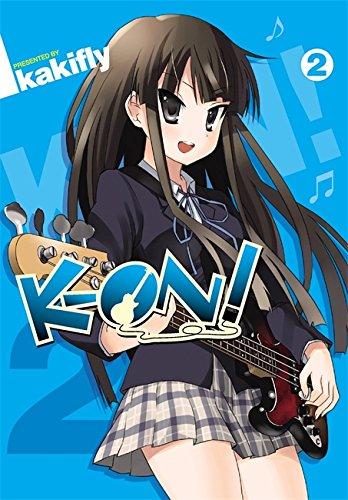 K-On! Volume 2