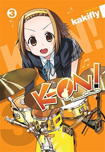 K-On! Volume 3