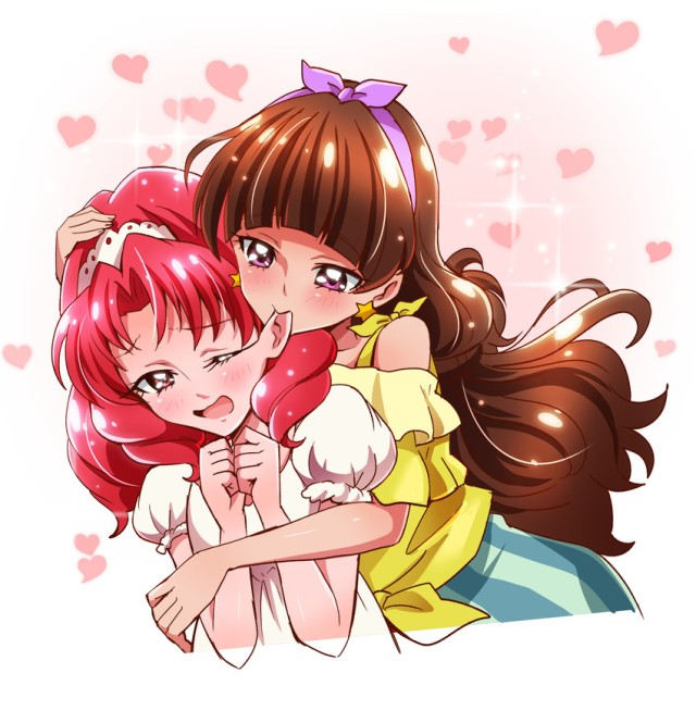Kirara & Towa by sharumon