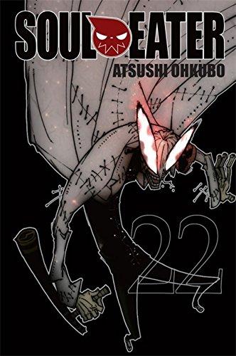 Soul Eater Volume 22