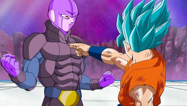 Dragon Ball Super tập 39 ( Bảy viên ngọc rồng siêu cấp tập 39)