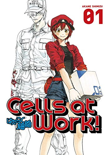 cells-at-work-volume-1