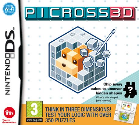 picross-3d