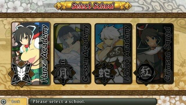 4 Schools