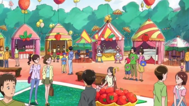 Sweets Festival