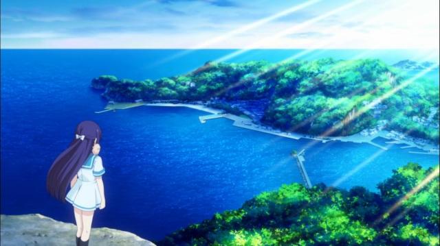 Chiichi Island