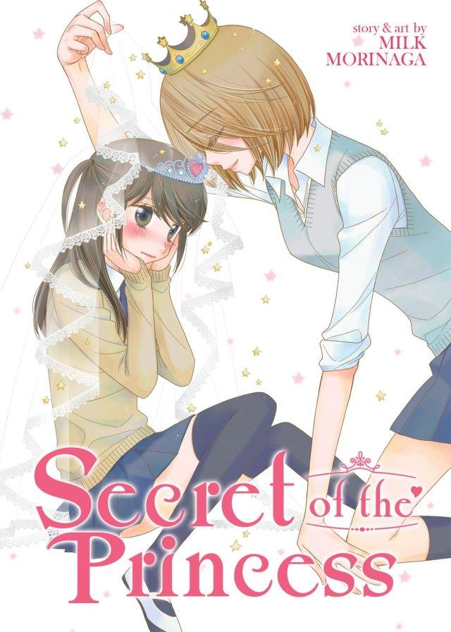 Secret of the Princess