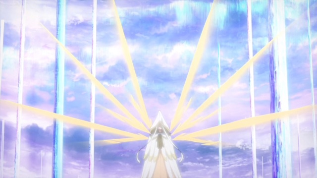 Holy Light Wings