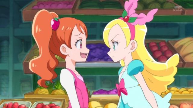 Ichika & Ciel