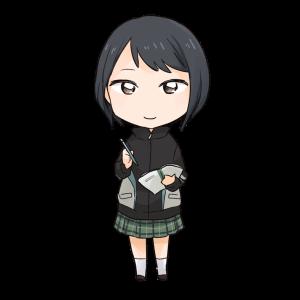 Miyu Inamoto