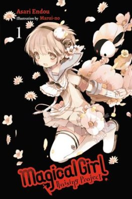 Magical Girl Raising Project Volume 1