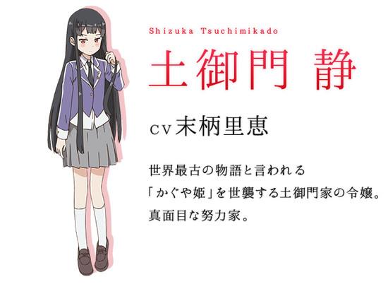 Shizuka Tsuchimikado