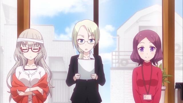 Shizuku, Yamato and Rin.jpg