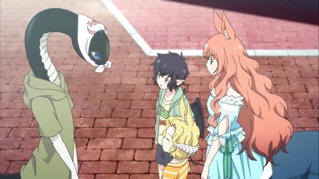 Suu, Nozomi, Kyoko & Hime.jpg