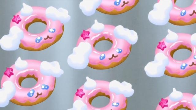 Pekorin Doughnuts