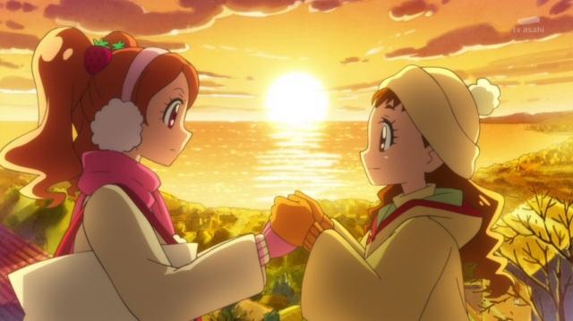 Ichika and Himari