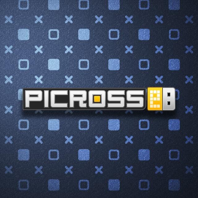 Picross e8