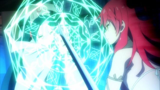 Shizuka vs Yumilia