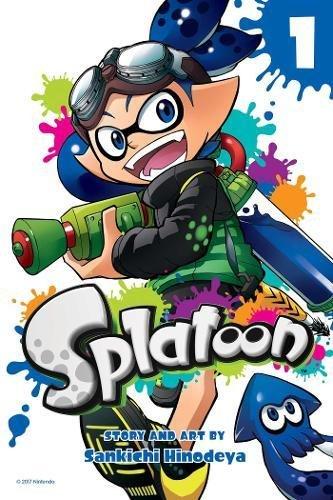 Splatoon Volume 1