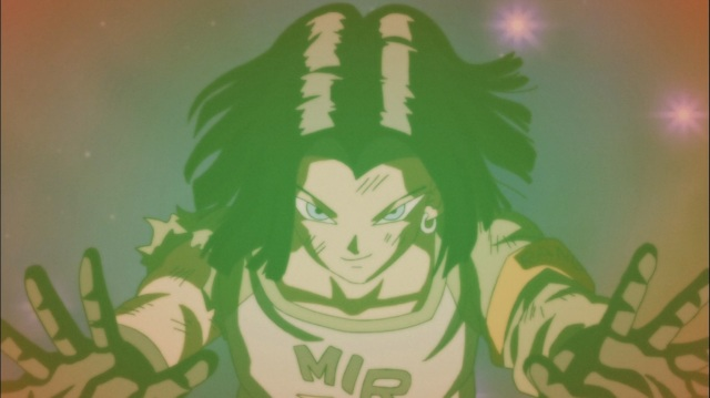 DBS - Android 17
