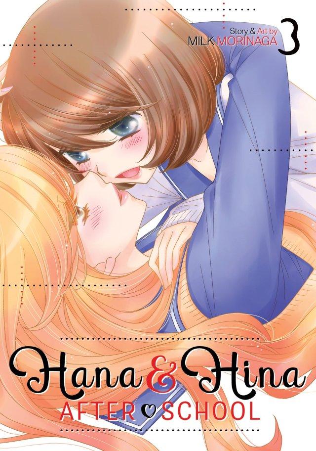Hana & Hina After School Volume 3