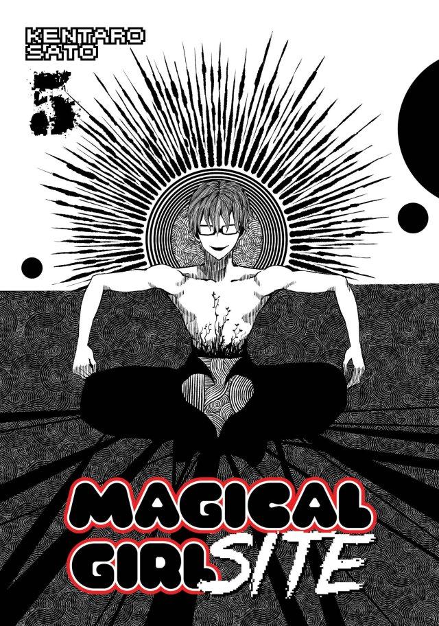 Magical Girl Site Volume 5
