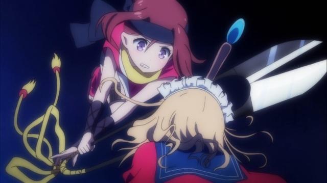 Sachi vs Lynne