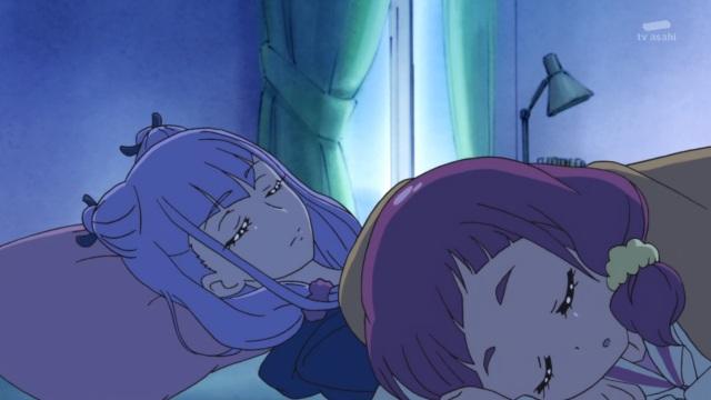 Lulu and Hana