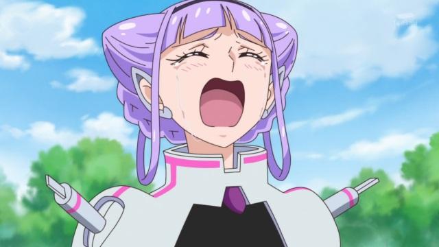 Lulu Crying