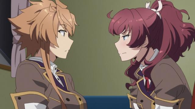Maki and Suzuka