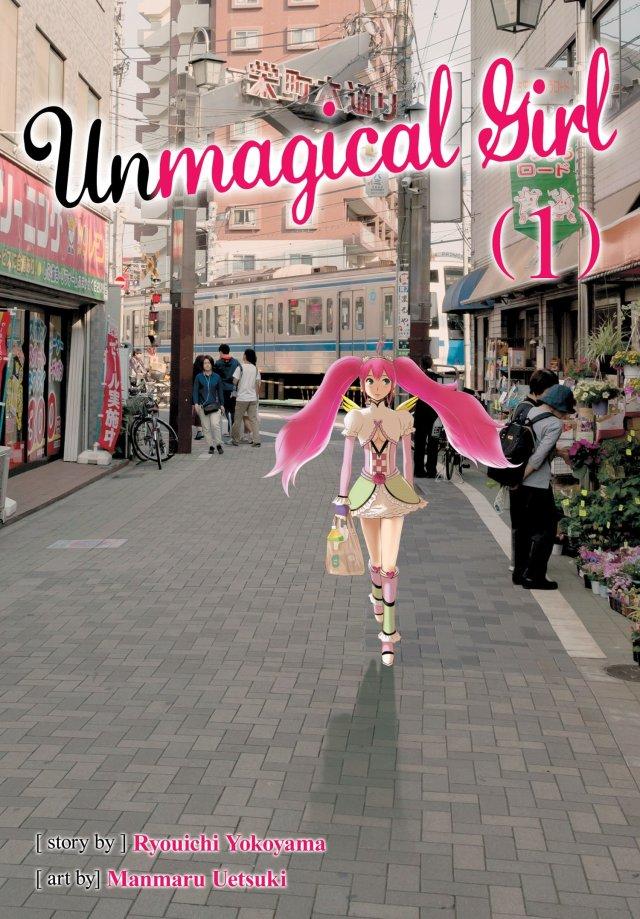 Unmagical GIrl Volume 1