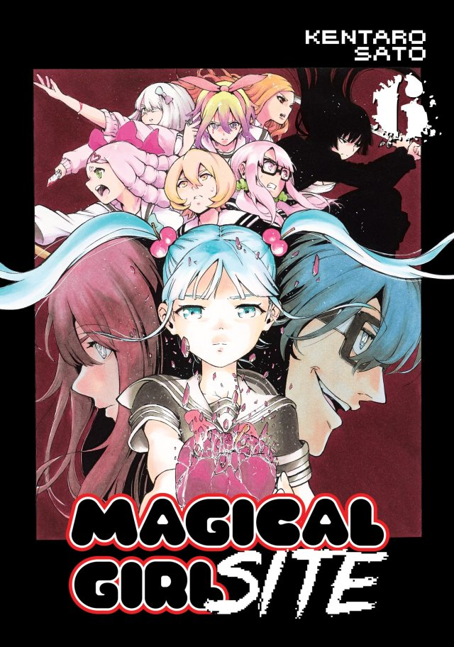 Magical Girl Site 6