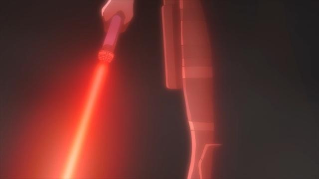 Photon Sword