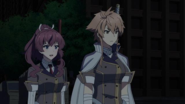 Suzuka & Maki