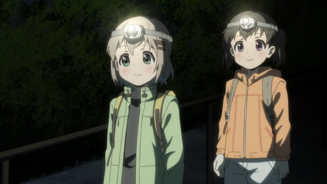 Encouragement of Climb Season 3