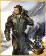 Olberic the Warrior
