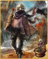 Therion the Thief