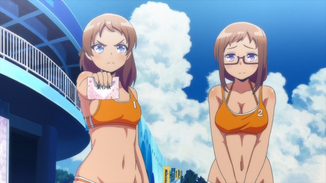 Aragaki Sisters