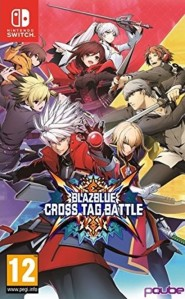 BlazBlue Cross Tag Battle
