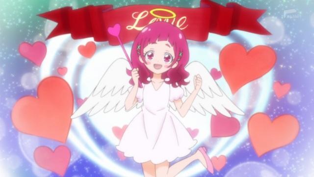 Cupid Hana