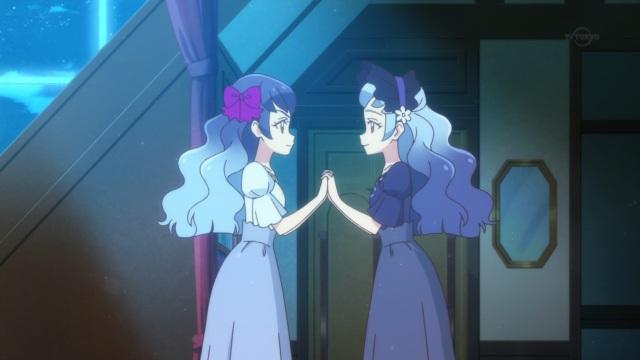 Sakuya and Kaguya