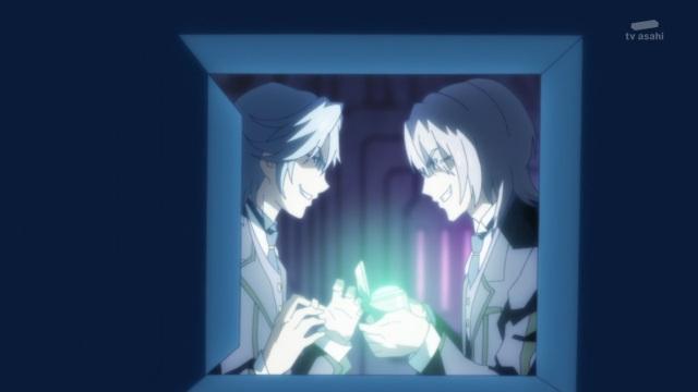Takumi and Jinjin