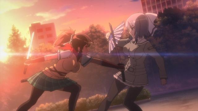 Asuka vs Yumi