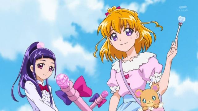 Mirai & Liko