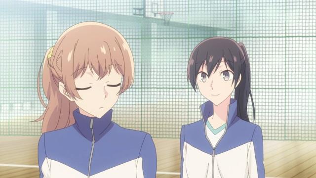 Sayaka & Touko