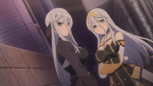Senkou and Gekkou