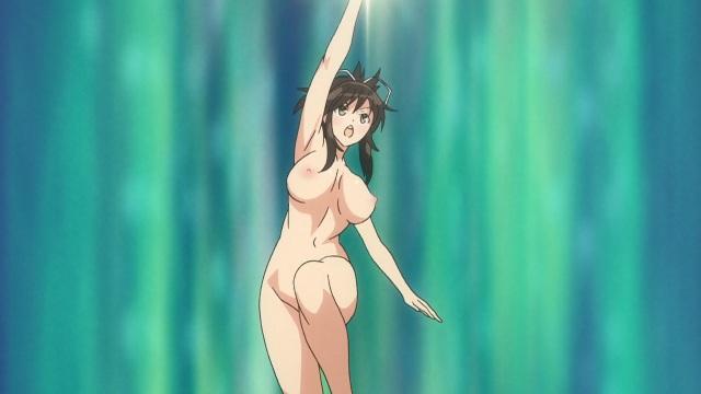 Shinobi Transformation