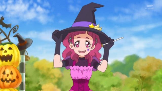 Witch Hana