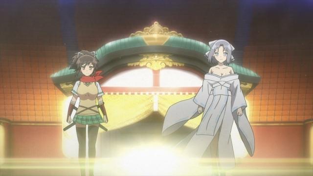 Asuka & Yumi