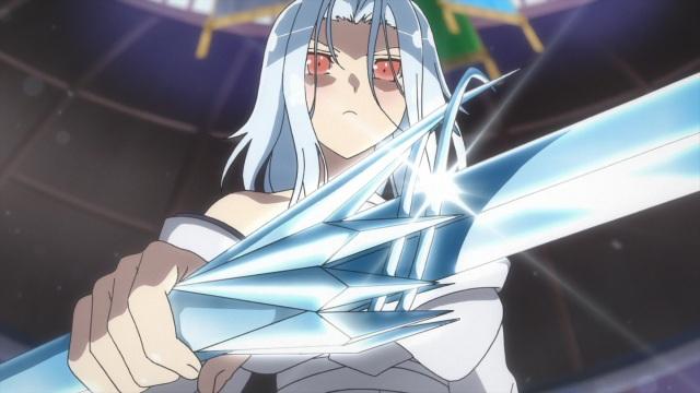 Ice Queen Yumi